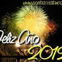 Feliz Año 2012 - Poetas Cristianos