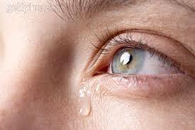 llorando con Dios