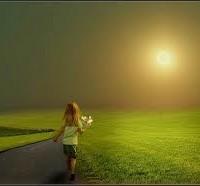 esperanza al caminar